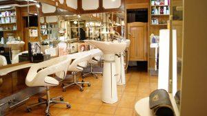 Salon Intercoiffeur Welle 3