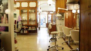 Salon Intercoiffeur Welle